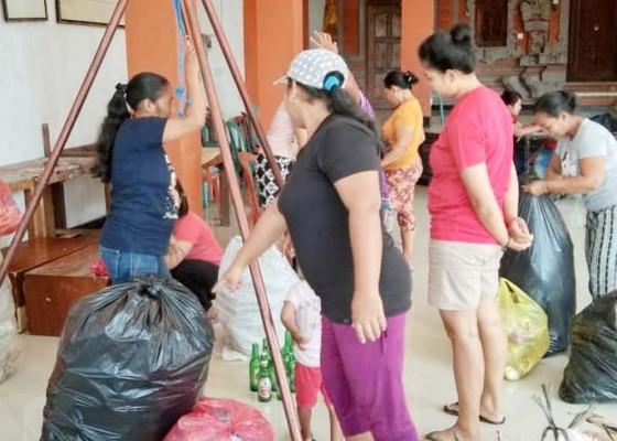 Nusabali.com - dinas-lhk-tak-lagi-ambil-sampah-dari-bank-sampah