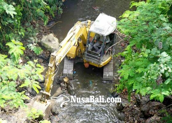 Nusabali.com - tukad-sangsang-dinormalisasi-wujudkan-objek-wisata-kano