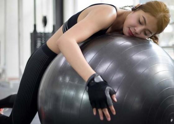 Nusabali.com - kesehatan-mengantuk-setelah-berolahraga
