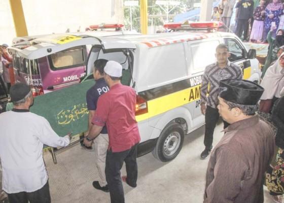 Nusabali.com - kecelakaan-bus-maut-akibat-rem-blong