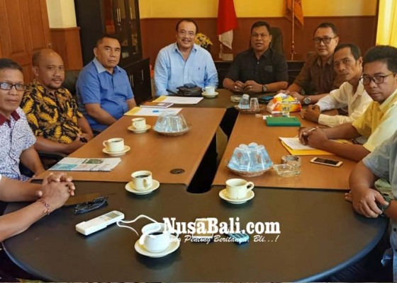 Nusabali.com - sebelum-rekomendasi-tamba-diadu-di-survei
