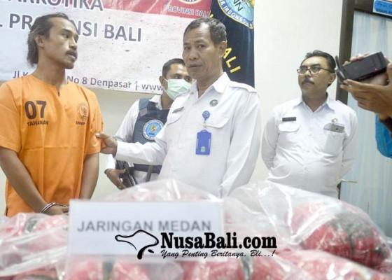 Nusabali.com - pemandu-surfing-selundupkan-29-kg-ganja-kering