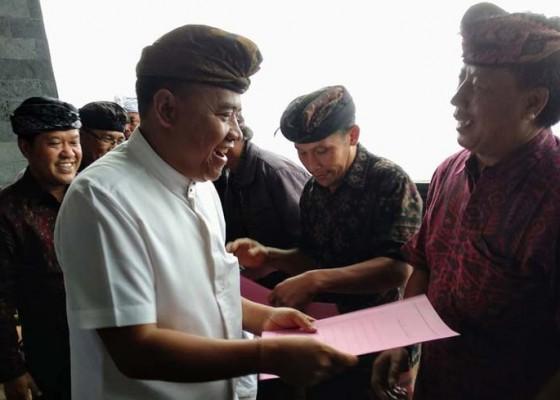 Nusabali.com - setahun-badan-pengelola-geopark-hasilkan-rp-26-miliar