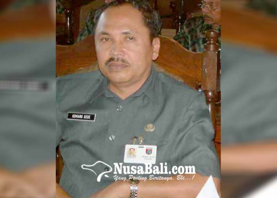 Nusabali.com - eks-kepala-bappeda-meninggal-mendadak