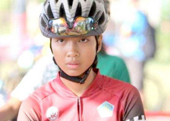 Nusabali.com - atlet-bali-ikuti-pelatnas-balap-sepeda