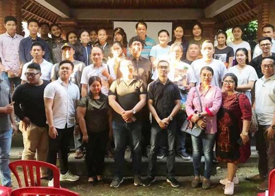 Nusabali.com - puri-peguyangan-gelar-pelatihan-digital-marketing