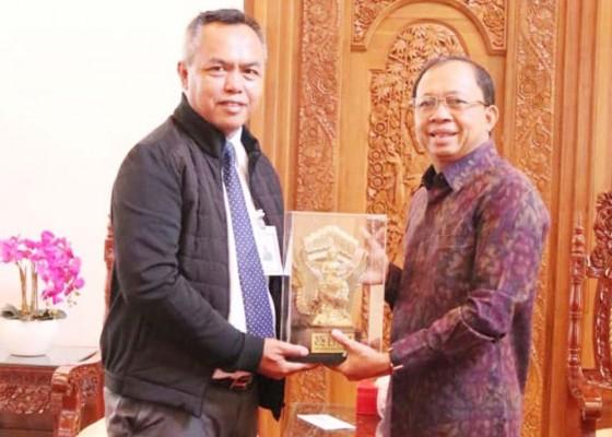 Nusabali.com - gubernur-koster-kualitas-alam-bali-menurun-harus-diperbaiki