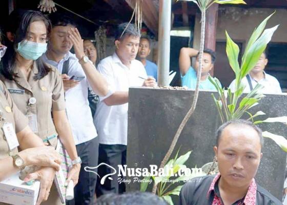 Nusabali.com - derita-kanker-kelamin-kakek-pilih-ulah-pati