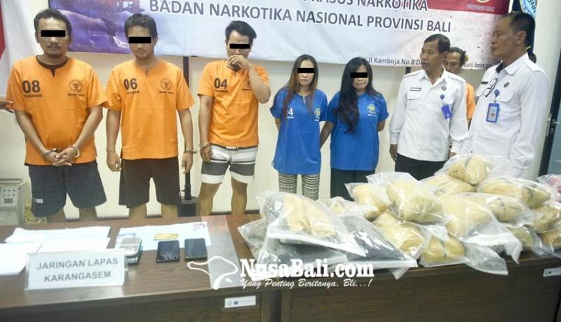 www.nusabali.com-kendalikan-narkoba-napi-diringkus