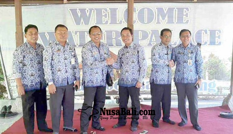 www.nusabali.com-sekretaris-bapelitbang-pimpin-forum-sekretaris-opd