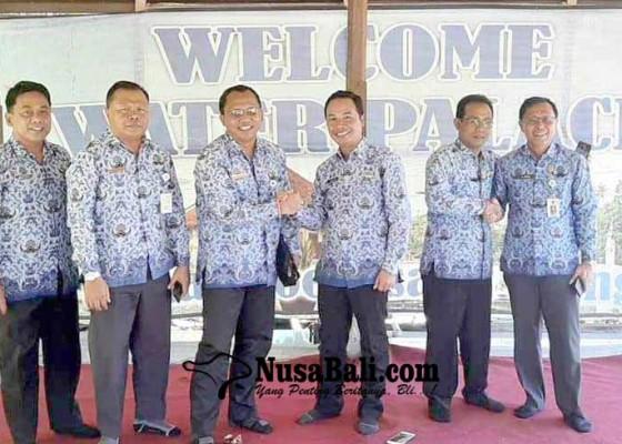 Nusabali.com - sekretaris-bapelitbang-pimpin-forum-sekretaris-opd