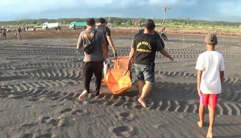 www.nusabali.com-mayat-tanpa-kepala-ditemukan-di-pantai