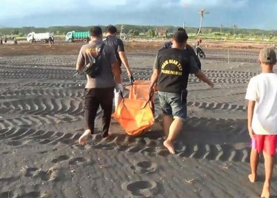 Nusabali.com - mayat-tanpa-kepala-ditemukan-di-pantai