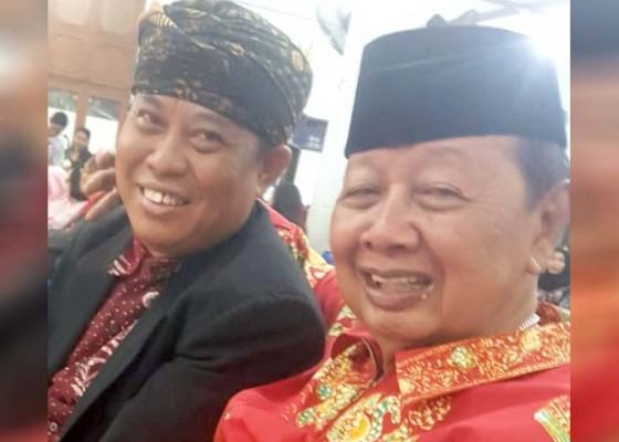 Nusabali.com - ngurah-agung-klaim-kantongi-restu-cok-rat