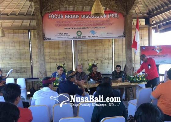 Nusabali.com - imbau-pelaku-pariwisata-punya-desa-binaan