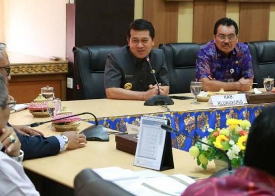Nusabali.com - klungkung-peringkat-i-hasil-pemantauan-tindak-lanjut-pemerikasaan-bpk-2019