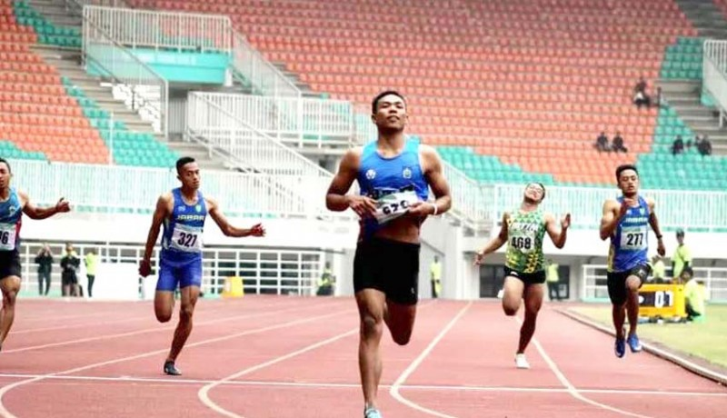 www.nusabali.com-songsong-olimpiade-2020-zohri-uji-coba-ke-china