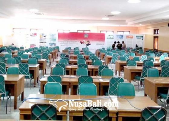 Nusabali.com - bkd-bali-siapkan-layar-lebar