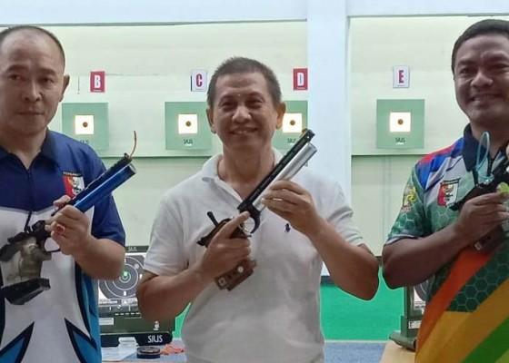 Nusabali.com - ketut-sudiana-juara-10-meter-air-pistol
