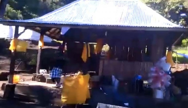 www.nusabali.com-pembangunan-pura-di-bukit-sengayang-tak-ada-pelanggaran-aktivitas-distop