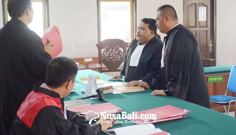 www.nusabali.com-masih-sakit-wakil-kembali-mangkir-sidang