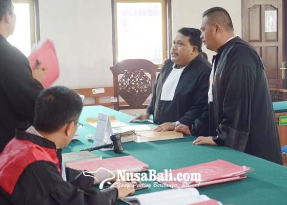 Nusabali.com - masih-sakit-wakil-kembali-mangkir-sidang