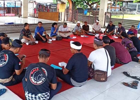 Nusabali.com - tradisi-magoak-goakan-menuju-status-warisan-budaya-tak-benda