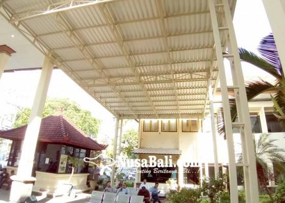 Nusabali.com - pn-denpasar-bersolek-bangun-fasilitas-untuk-pengunjung