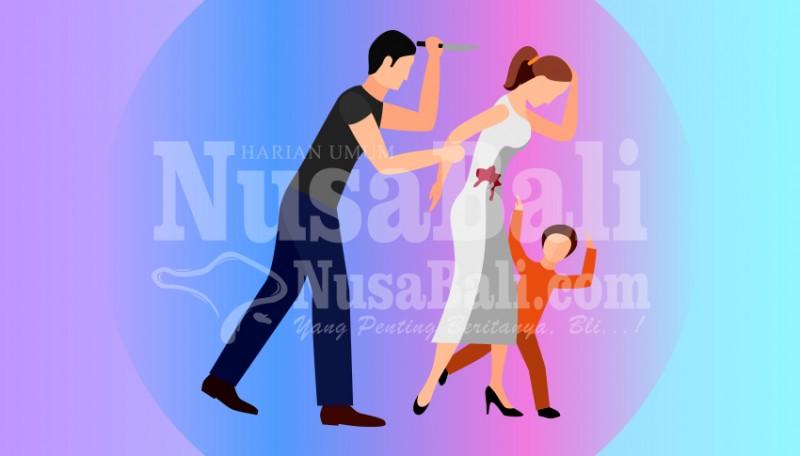 www.nusabali.com-suami-aniaya-istri-gara-gara-masalah-sepele