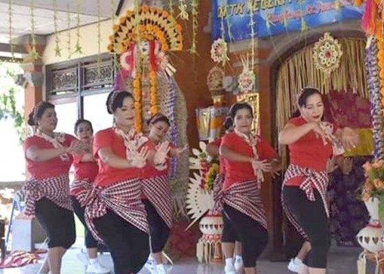 Nusabali.com - guru-tk-gelar-pentas-seni