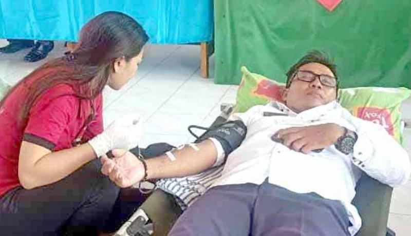 www.nusabali.com-tk-negeri-pembina-karangasem-kumpulkan-25-kantong-darah