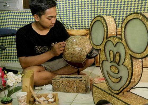 Nusabali.com - kerajinan-berbahan-kulit-telur
