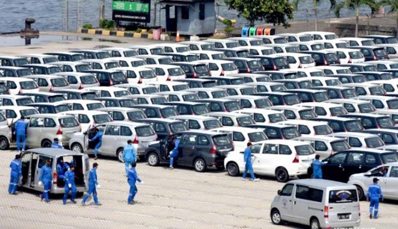 www.nusabali.com-ekspor-mobil-made-in-indonesia-tembus-332000-unit