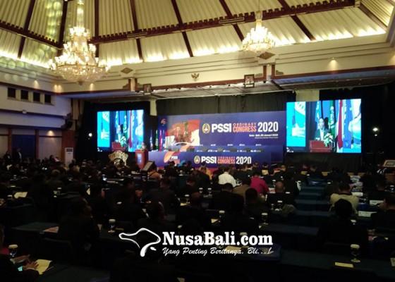 Nusabali.com - kongres-pssi-ajak-sukseskan-piala-dunia-u-20-di-indonesia