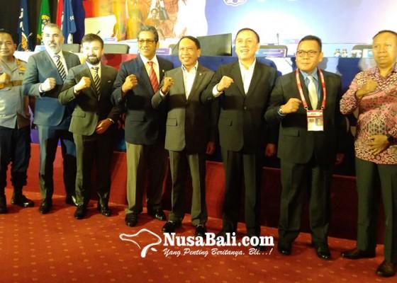 Nusabali.com - kongres-pssi-rombak-struktur-badan-yudisial-pssi