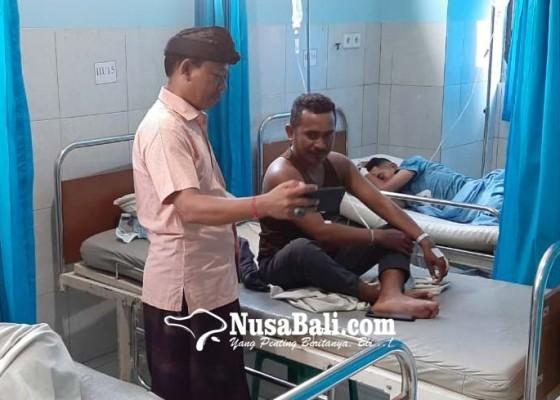 Nusabali.com - 5-warga-kupang-digigit-anjing-rabies