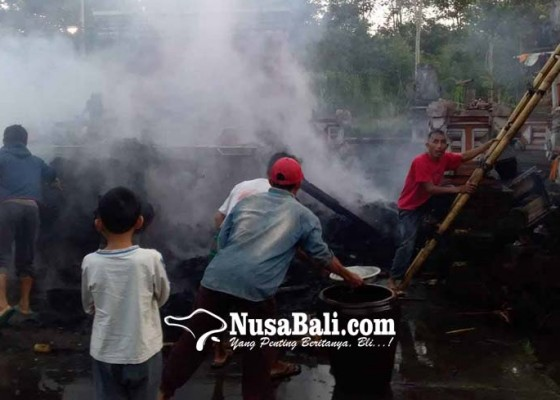 Nusabali.com - pura-terbakar-seluruh-pratima-hangus