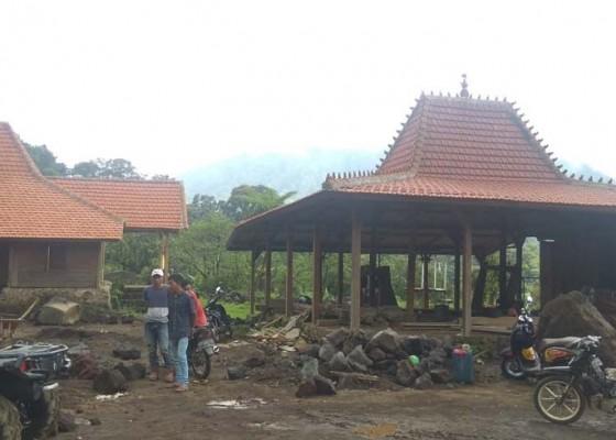 Nusabali.com - keberadaan-pasraman-di-bukit-tamblingan-juga-bikin-resah