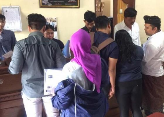 Nusabali.com - kpu-denpasar-seleksi-berkas-82-pendaftar-ppk-pilkada