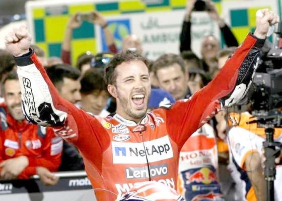 Nusabali.com - dovizioso-anggap-marquez-favorit-juara-motogp-2020