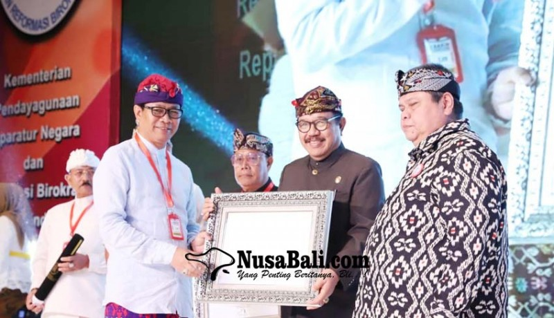 www.nusabali.com-pemkab-badung-raih-predikat-bb