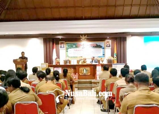 Nusabali.com - tahun-2019-koperasi-pns-kantongi-shu-rp-909-juta-lebih