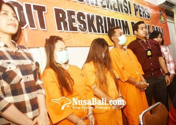 Nusabali.com - jual-anak-anak-bos-dan-mami-kafe-diciduk