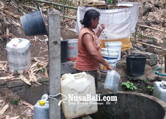 Nusabali.com - warga-gelogor-krisis-air-sejak-4-bulan