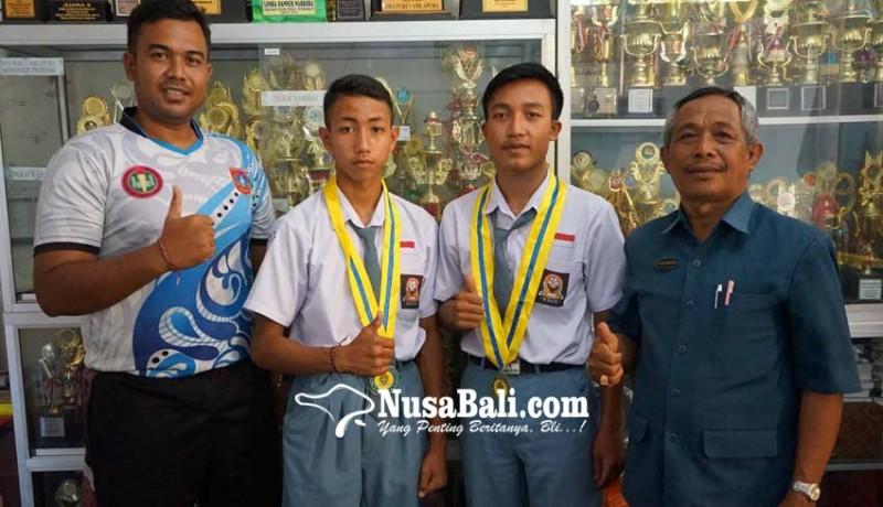 www.nusabali.com-pelajar-amlapura-raih-dua-emas