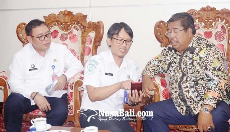 www.nusabali.com-shelter-pendeteksi-gempa-dan-tsunami-segera-dipasang-di-seririt