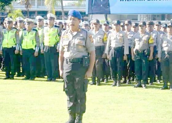 Nusabali.com - pamelastian-karya-pangurip-gumi-sebanyak-418-personel-dikerahkan