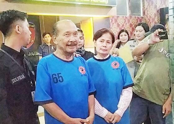 Nusabali.com - perdana-menteri-dan-ratu-agung-sunda-empire-ditahan