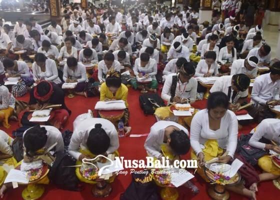 Nusabali.com - festival-nyurat-lontar-libatkan-2020-peserta