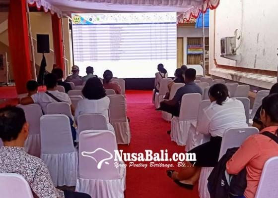Nusabali.com - 105-orang-tak-hadir-orangtua-peserta-ramai-ramai-matur-piuning